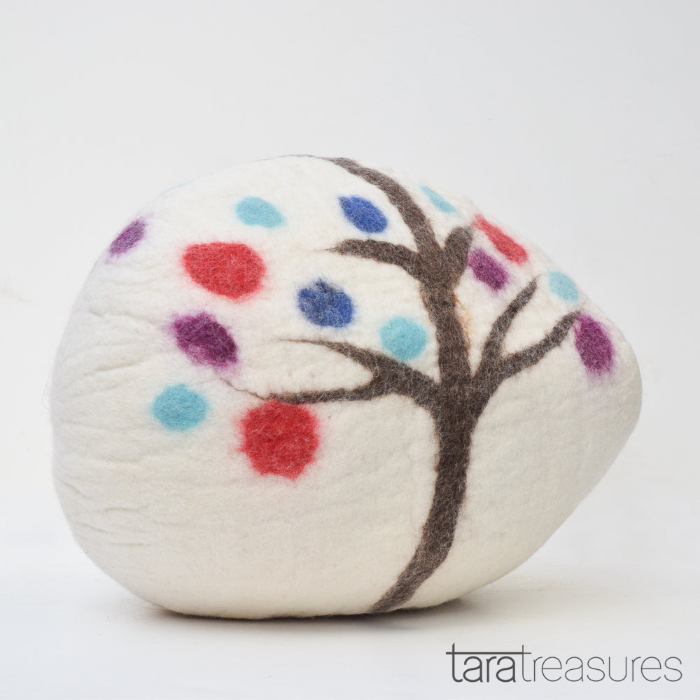 Cat Cave - Tree of Life - Tara Treasures