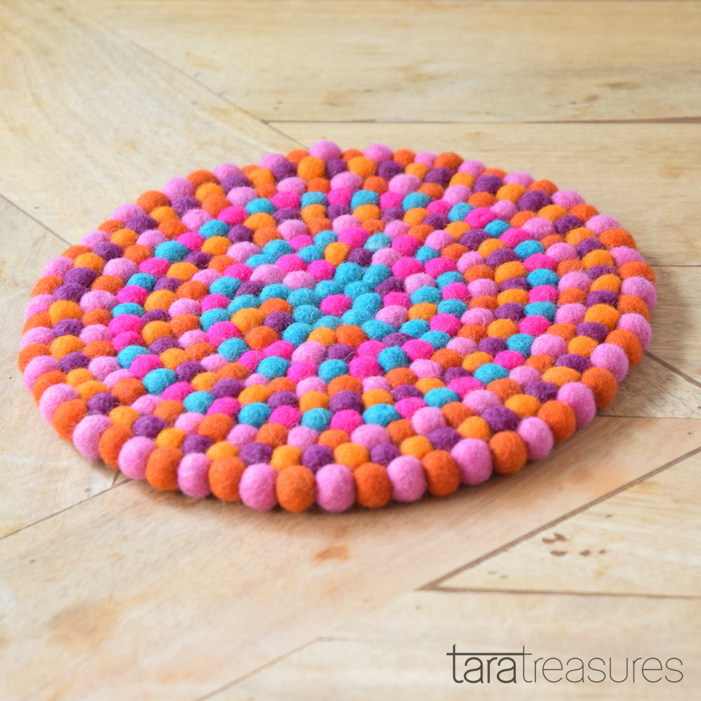 Pot Trivet - Holi 25cm - Tara Treasures