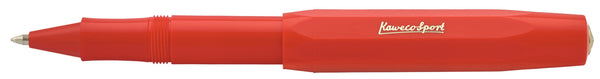 Stylo Roller Classic Sport Rouge - Kaweco - Coeur Grenadine