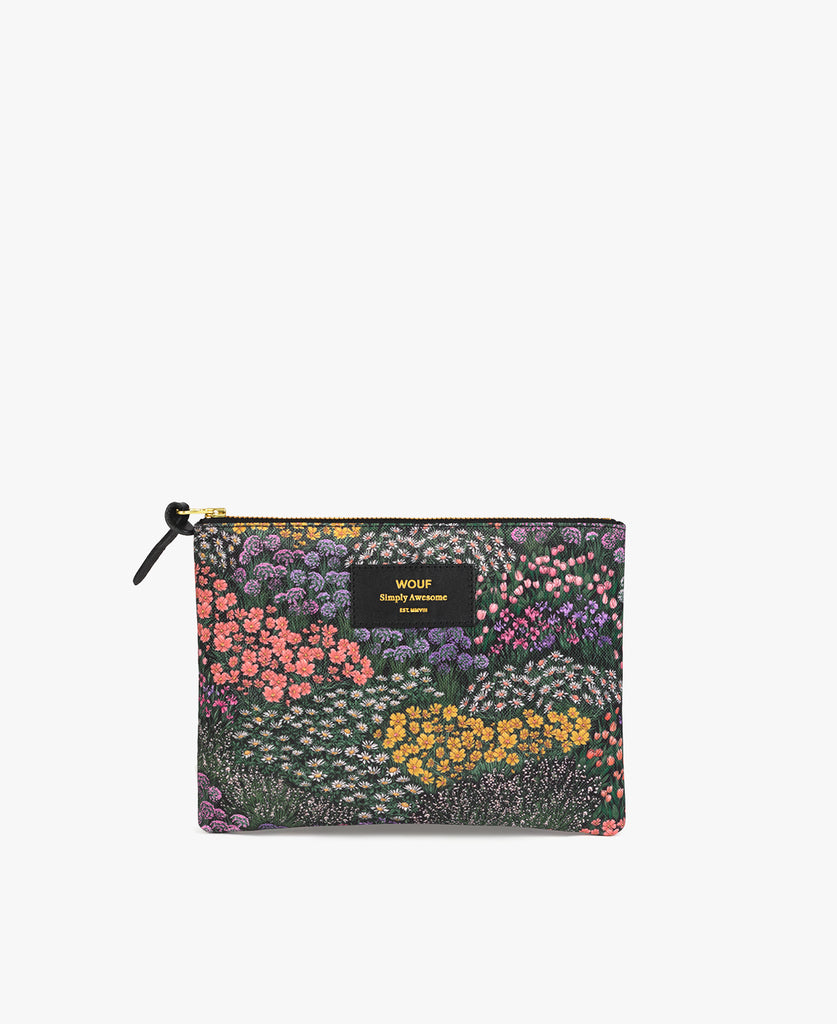 Grande pochette Meadow