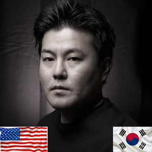 Colordragon Pro Team Artist-Andy Jung
