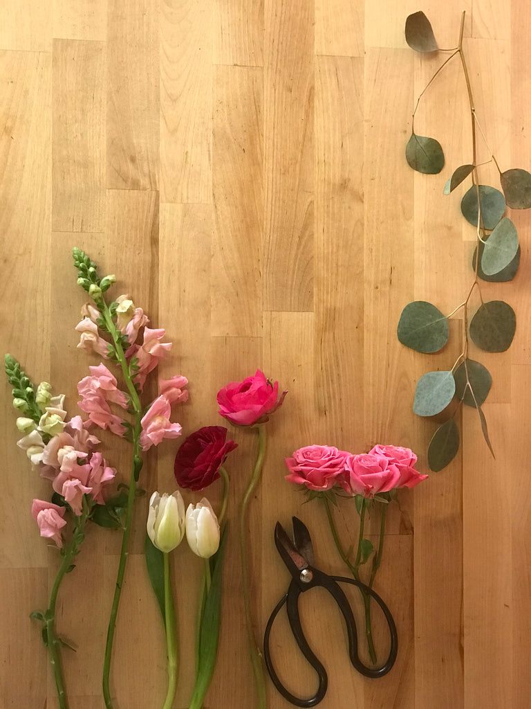 Flower Subscription- $45/month