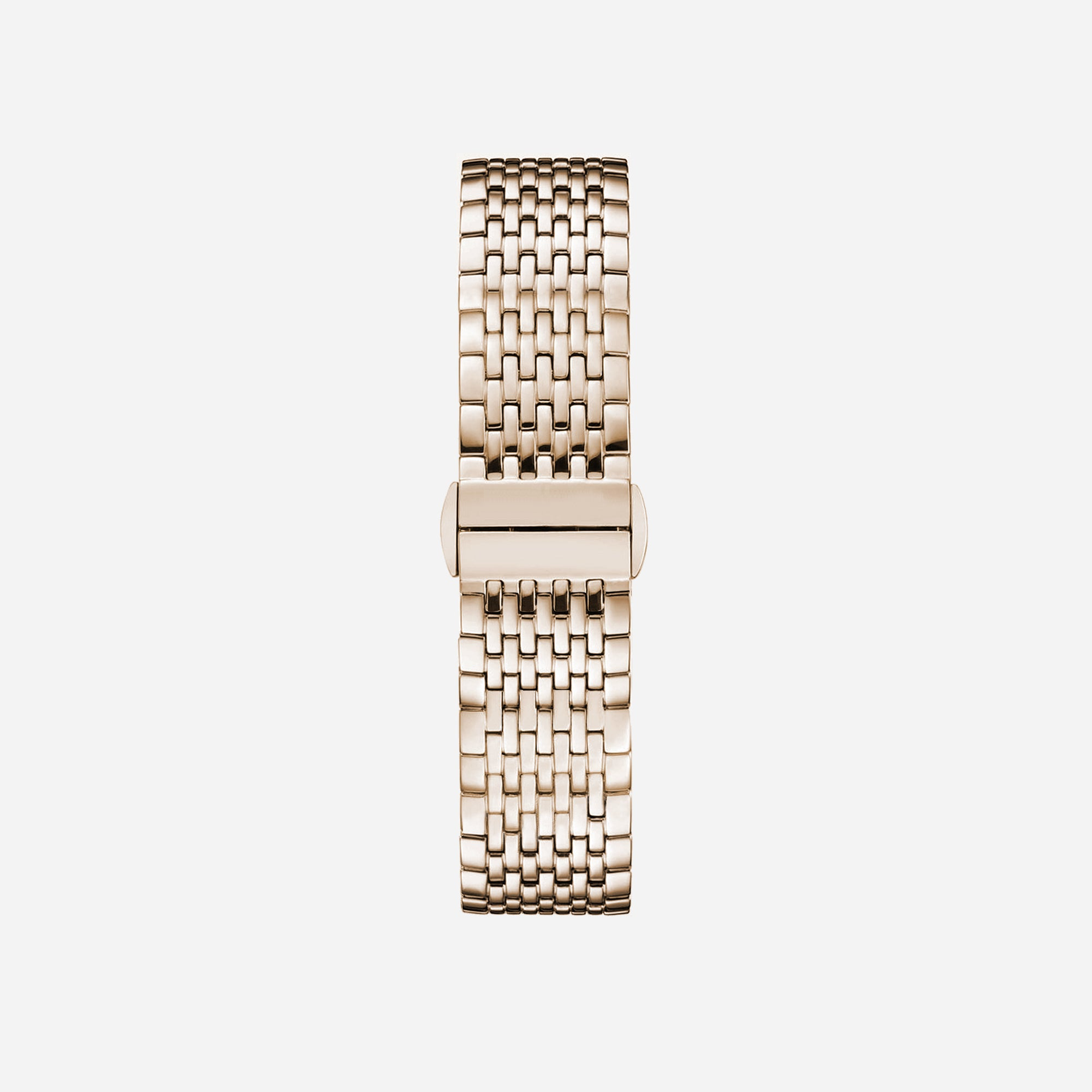 Champagne Gold Bracelet Strap 38 - Stainless Steel 38mm