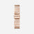 Rose Gold Bracelet Strap 38 - Stainless Steel 38mm