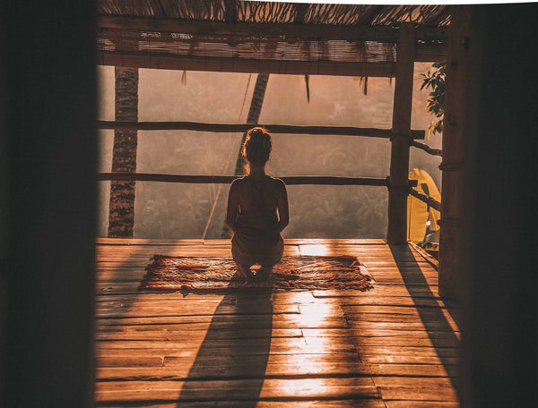 Keep Calm and Carry On: The Benefits of Yoga & CBD