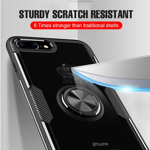 Luxury Soft Silicone Bumper Case For IPhone Phones