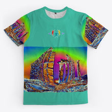Load image into Gallery viewer, LeilaniN Design Unisex T-shirt Limited Edition