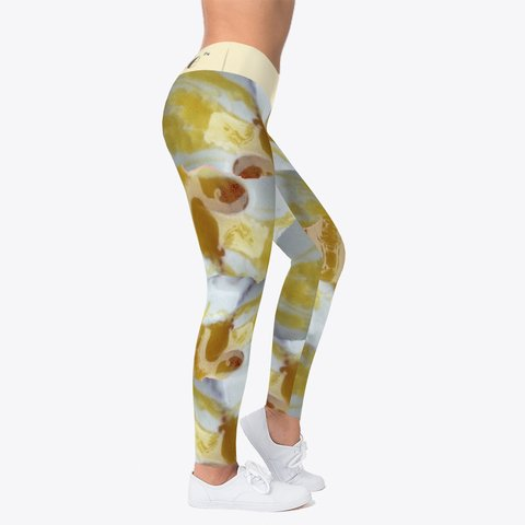 Lafazzione Leggings Limited Edition