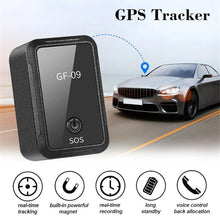 Load image into Gallery viewer, GPS Tracker Anti-Theft Device For Vehicle or Person