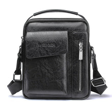 Load image into Gallery viewer, PU Cross-body Shoulder Bag