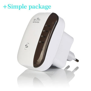 Wifi Repeater Range Extender Amplifier Booster