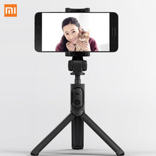 Load image into Gallery viewer, Xiaomi Handheld Foldable Tripod Selfie Stick