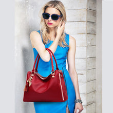 Load image into Gallery viewer, Minimalist Large Capacity Tote Handbag