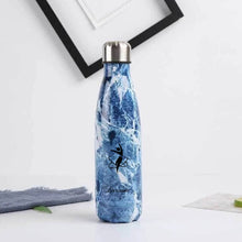 Load image into Gallery viewer, LaViemate hydro flask water bottle  17 oz- LaViemate