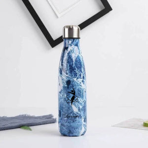 LaViemate hydro flask water bottle  17 oz- LaViemate