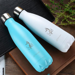 LaViemate 17 oz hydro flask water bottle - LaViemate