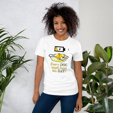 Load image into Gallery viewer, t shirt for women and men-LaViemate
