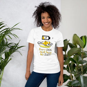 t shirt for women and men-LaViemate