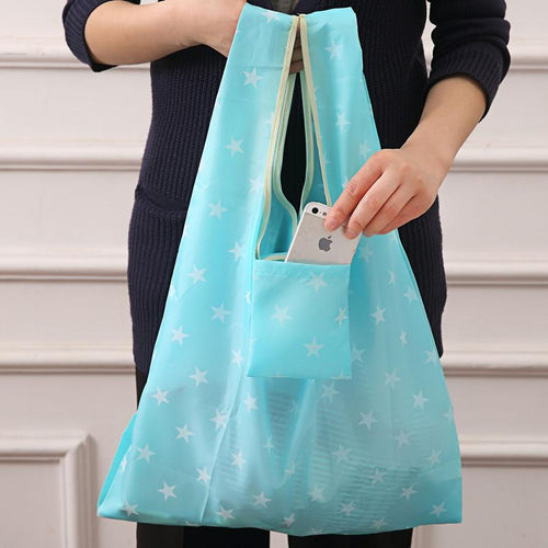 Reusable shopping bags - LaViemate