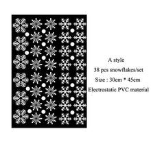 Load image into Gallery viewer, Snowflake wall decoration - Laviemate