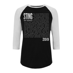 My Songs Raglan