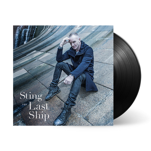 The Last Ship LP