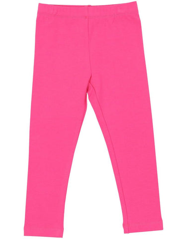 Winter Legging-Pink