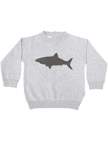 Shark Sweater*