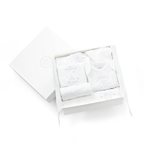 WTW New Born Essentials Gift Set