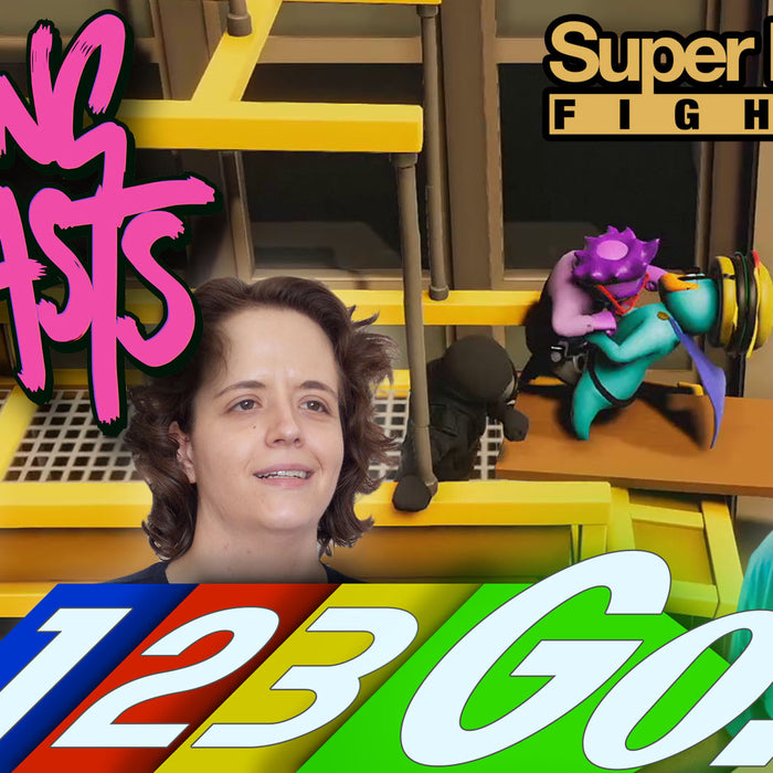 Gang Beasts | 123Go!