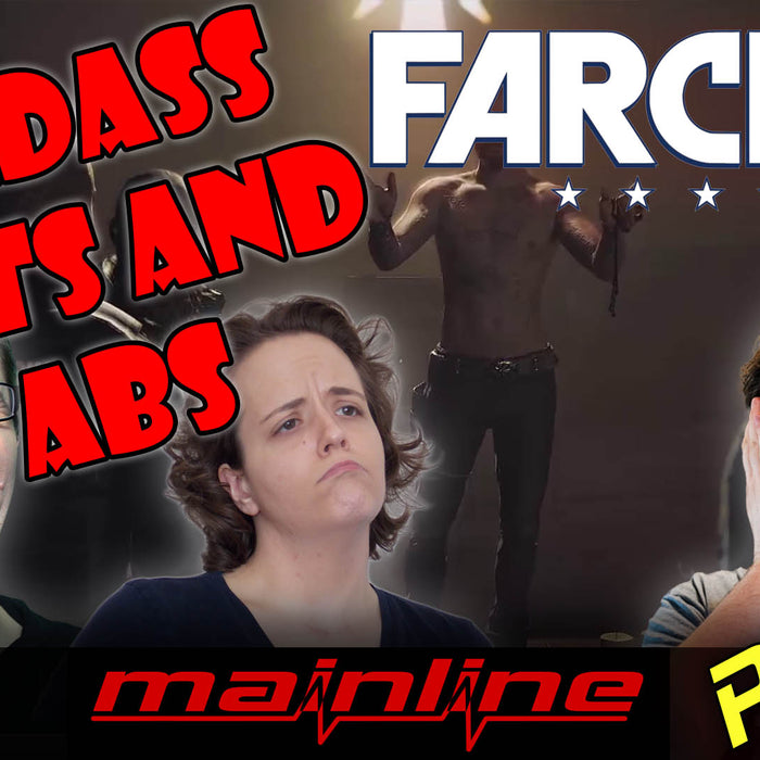 Far Cry 5 | Mainline