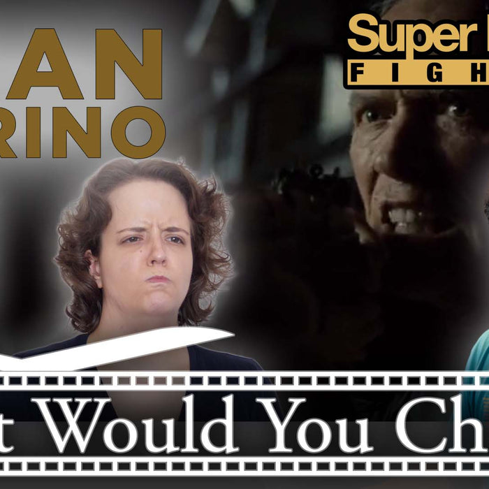 Gran Torino | 2008 | What Would You Change?