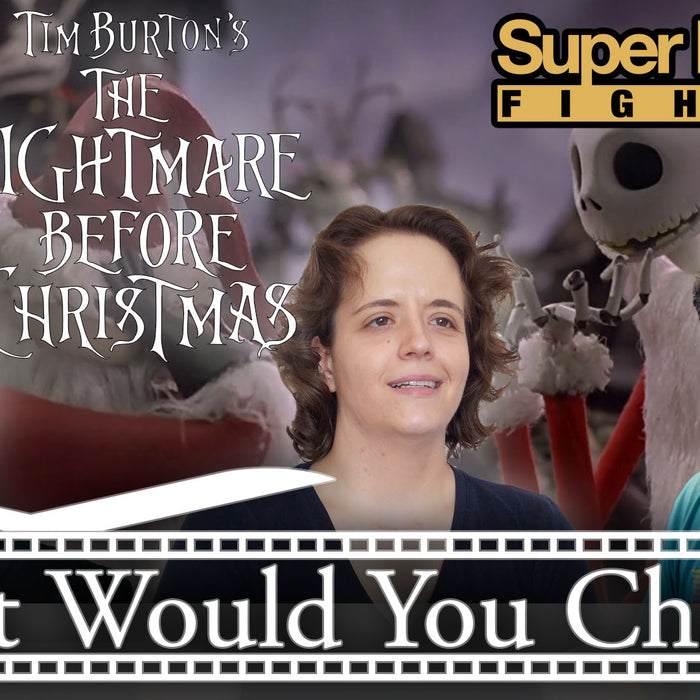 The Nightmare Before Christmas | 1993 | What Would You Change?
