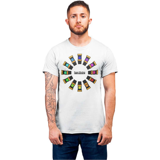 Arcade Wheel Men's Premium T-Shirt