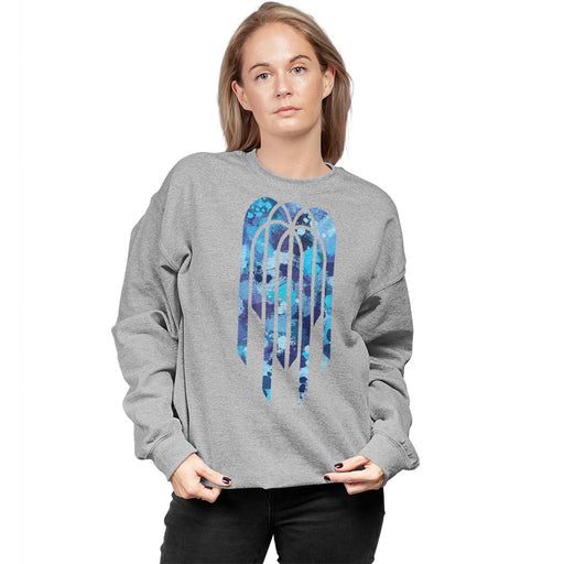 Blue Sentinel Women's Sweatshirt