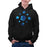 Circle of the Liquid Men's Hoodie