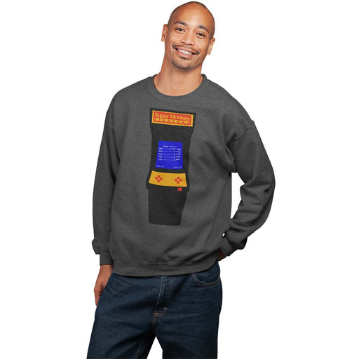 High Scorer Men's Sweatshirt