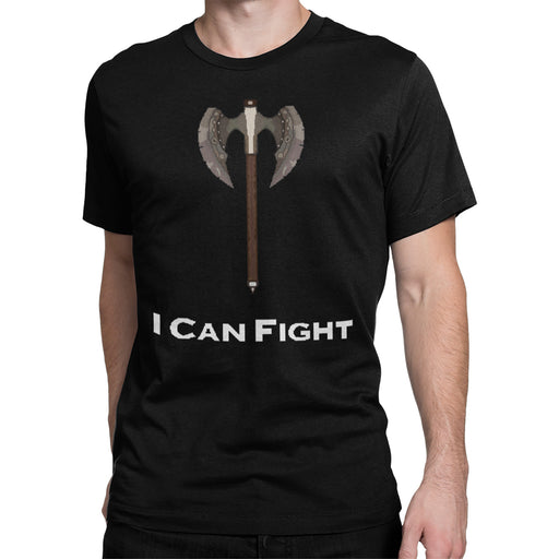 The Fighter Men's Premium T-Shirt