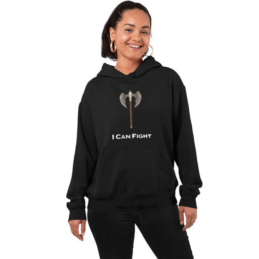 The Fighter Women's Hoodie