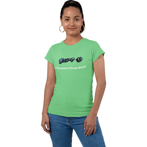 The Master Women's Tri-Blend T-Shirt