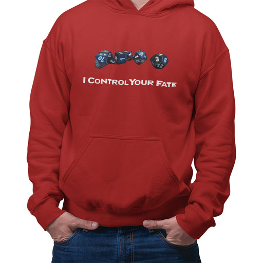 The Master Men's Hoodie