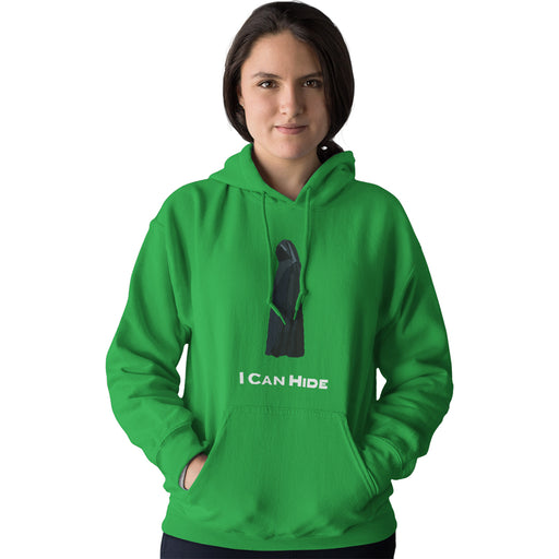The Rogue Women's Hoodie