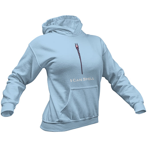 The Wizard Women's Hoodie