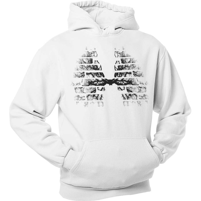 Tree Lungs Men's Hoodie