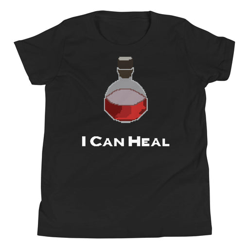 The Healer Youth's Premium T-Shirt