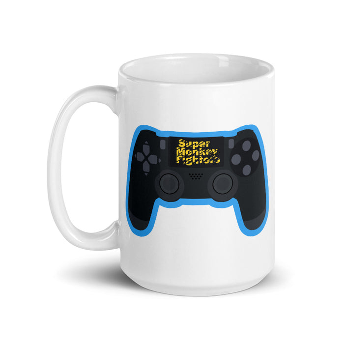 Fight For Control Mug