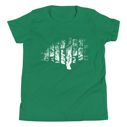 Tree Youth's Premium T-Shirt
