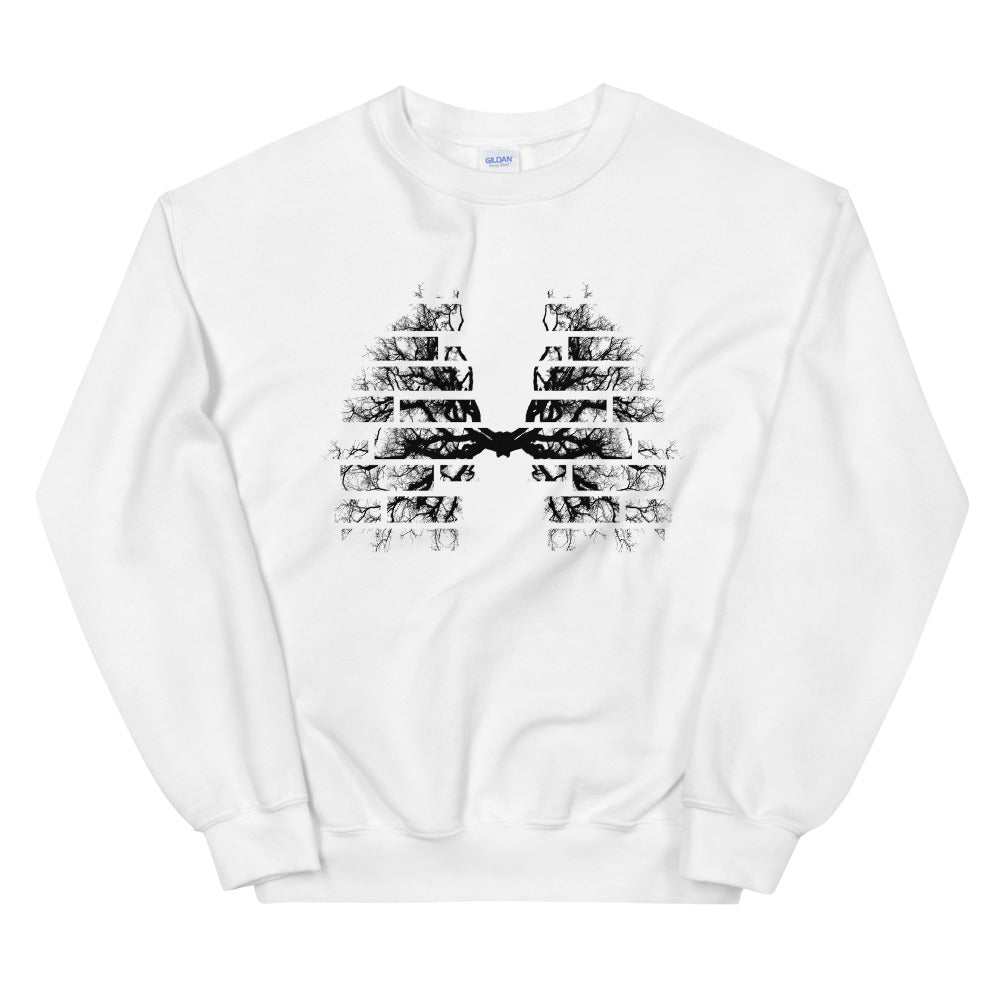 Tree Lungs Women's Sweatshirt