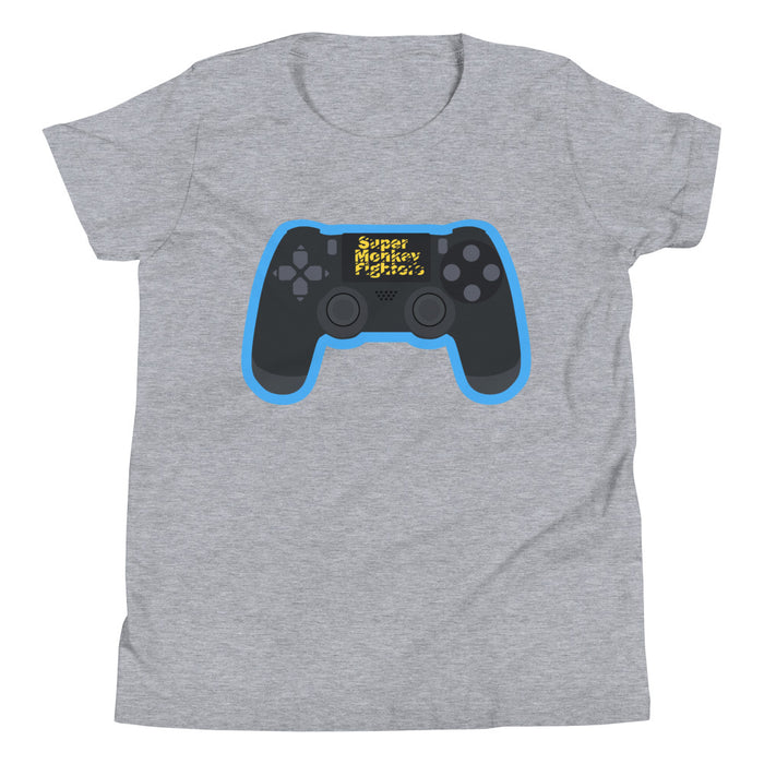 Fight For Control Youth's Premium T-Shirt