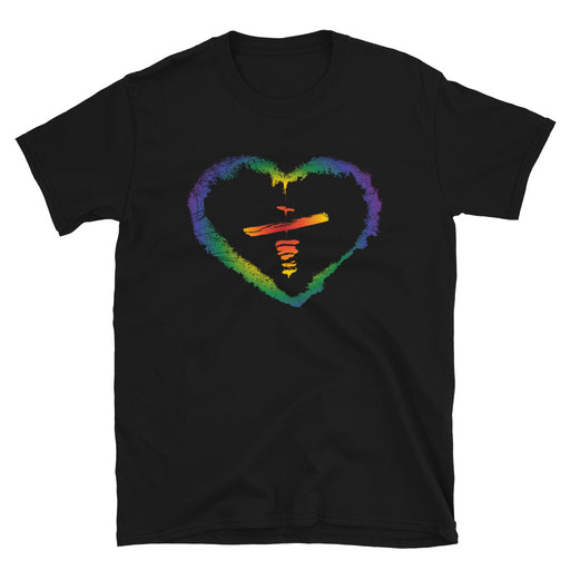 Love Is Love Men's Premium T-Shirt